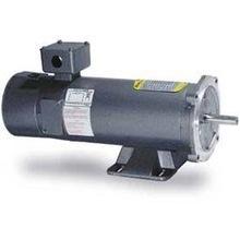 aldor Electric Co. CDPT3605 Baldor Integral DC Tach Permanent Magnet Scr Drive Motor (5 HP, 180 VDC, 1750 Base Speed