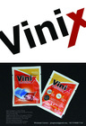 Vinix Oral Strips Looking for Agent our product.