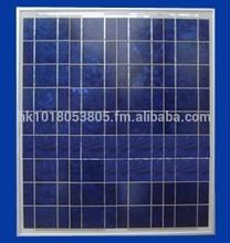 50w solar panel, solar modules to make solar power system , solar generator