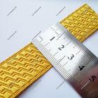 Military Uniform Gold Mylar Lace/Braid