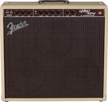 Vibro-King 20th Anniversary Edition 60-Watt Guitar Combo Amplifier - Blonde