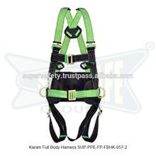 Karam Full Body Harness ( SUP-PPE-FP-FBHK-957-2 )