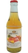 Pineapple malt , Malt drinks , Non alcoholic malt beverage