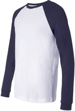 high fashion cotton blank Full sleeve t shirts 2015