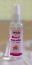 Bio natural rose water