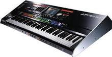 Yeni roland jp-80 Jupiter- 80 canlı synthesizer