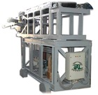CONVEYORIZED BAGS LOADING MACHINE