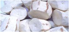 Secas tapioca papasfritas/de yuca seca papasfritas