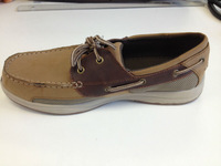 Boating shoe