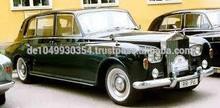 Cars:Used European Classic Luxury Rolls Royce Phantom VI