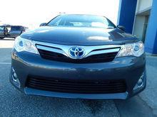 2014 Toyota Camry Hybrid $12000