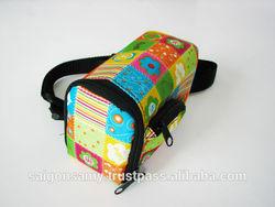 Lovely Digital Camera Bag