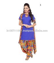 Punjabi Dress Material Online Shopping