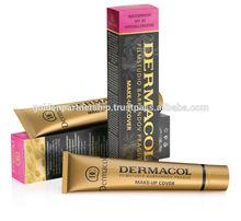 Legendary DERMACOL Film Studio Quality MakeUp Foundation 12 shades