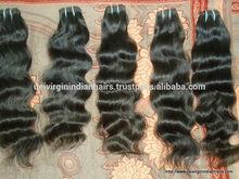 Virgin Indian hair Remy