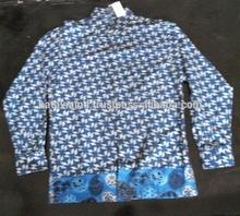 Batik Shirt 2