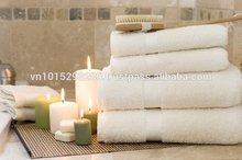 Vietnam Cotton Towel Bath Linen