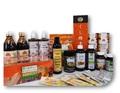 Fermentado produtos feitos no japão e no brasil fornecido
