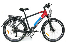 Italian Manufacturer PAS 48V Electric Bicycle (TDF11Z)