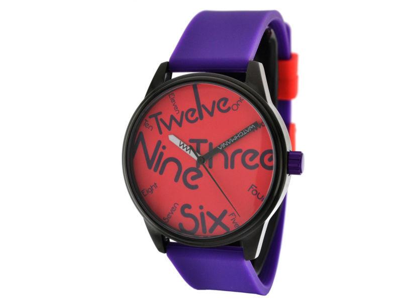 Inc reloj adolescente abuelita