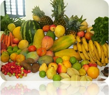 Companies imported fruit and vegetable wanted by Japanese supplier