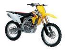 RM-Z RM-Z450 RMZ450 RMZ 450 Dirt Bike New