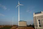 Wind Generator / Wind turbin 2KW-5KW ( FD3.0-2000-E)