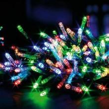 Christmas LED lights 300 RGB lights per set led string lights