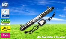 HC-180 Ultraviolet (UV) Sterilizer (3 GPM)