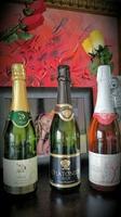 Sparkling Wine 10% from 1,12 eur/bottle OEM FREE