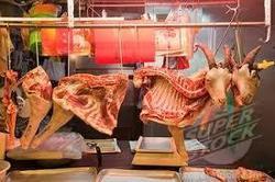 Frozen Halal Lamb 6 Way Cut