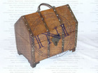 Jewellery Gift Box, Wooden Box, Treasure Chest