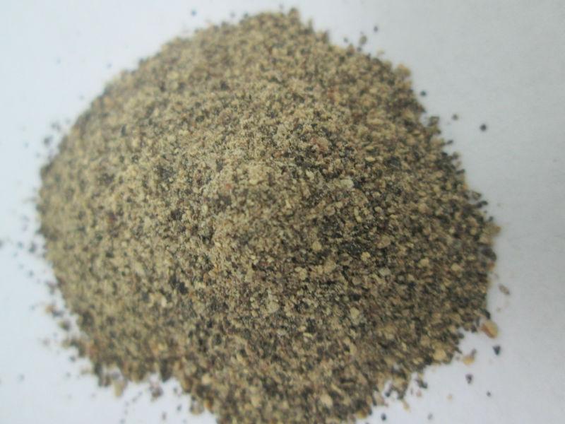 Black Pepper Powder Black Pepper Powder View