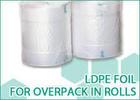LDPE antistatic/plain/printed/gusset/jumbo bag
