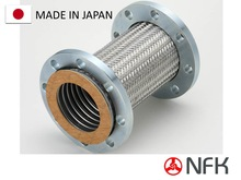 made in japan both flange end flexible hoses for constructing plumbing in the world