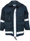 EMS Jacket with Bloodborne Pathogen Protection EM01