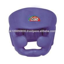 Custom made Kick Boxing Head Guard/ Youth Boxing Headgear/Boxing And Karate Head Guard