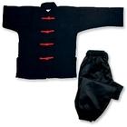 Kung Fu Uniform/100% cotton training martial arts kung fu uniforms
