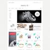 ECommerce website design and development service India