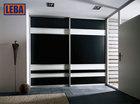 LEBA sliding doors wardrobe solutions