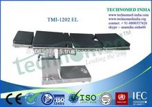 hospital dining tableTMI-1202 EL Hospital OR Table
