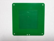 UHF High Gain RFID Patch Antenna Plus 902-928 MHz 6.8 dBi