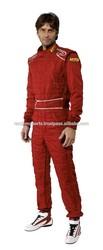 CIK/FIA Level 2 Custom made kart suit