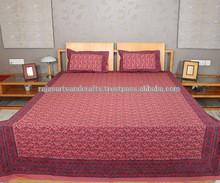100_Cotton_Bed_Sheets_Rajasthani_Printing_Bed.