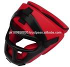 Boxing Helmet, Boxing Head Guard, Boxing Headgear