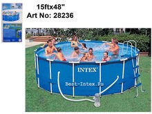 Intex swimming pool & Accessories