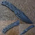 охотничий нож пустой диск