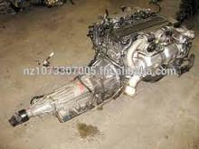 Toyota JDM 1JZ-GTE Twin Turbo 2.5L 1989 - 1993 Toyota Supra Engine Swap ! 1989 - 1993
