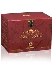 Organo Gold Premium Gourmet King of Coffee