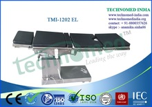 TMI-1202 EL Manual Surgery OR Bed gynecological operating table neurosurgery operating table
